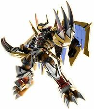 Figure-rise Standard Wargreymon Amplified Model Kit Digimon Adventure Bandai