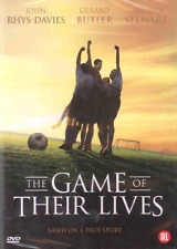 the Game of Their Lives - Dutch Import  (UK IMPORT)  DVD NEW
