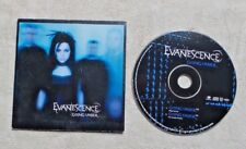 "CD AUDIO MUSIQUE / EVANESCENCE ""GOING UNDER"" CDS 2T 2003 CARDBOARD SLEEVE ROCK"