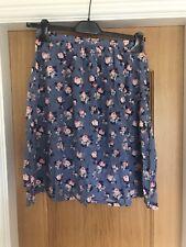 Cath Kidston Briar Rose Jupe Taille 10