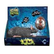 Uncle Milton Industries Scare Factor RC Rat Toy