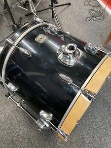 "Gretsch Bass Drum 20x16"" Black"