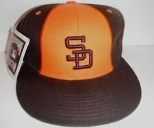 huge discount a4e28 78abf San Diego Padres MLB Fan Caps   Hats for sale   eBay