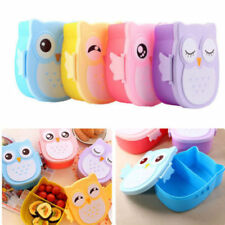 Kids Kitchen Plastic Lunch Lunch Boxes Bags