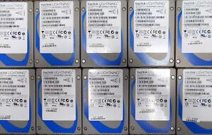"SANDISK SDLB6HM-800G-31 800GB 6Gb/s SAS SSD, LIGHTNING LB806MC 2.5"" (LOT OF 10)"