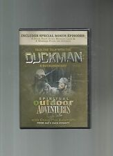 Talk The Talk With The Duckman [NEW], DVD
