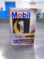 MOBIL 1 M1-302 OIL FILTERS  AC DELCO PF 1218 FRAM PH5 CASE OF 6  CHEVY GMC TRUCK