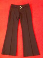 Karen Millen Wool Tailored 32L Trousers for Women