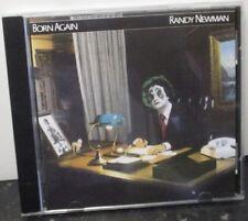 RANDY NEWMAN - Born Again - CD ALBUM