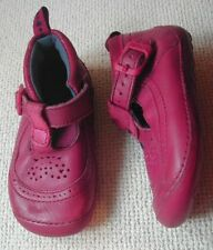 Buckle Wide Baby Girls' Shoes