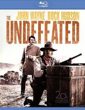 THE UNDEFEATED NEW BLU-RAY