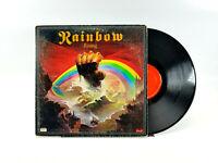 Rainbow - Rising (1976)  First Pressing OY-1-1601 | Vinyl LP | VG