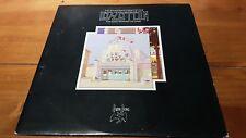 Led Zeppelin - The Song Remains The Same - Original 1976 UK 2 x Vinyl LP's