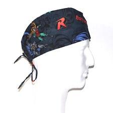 Batman and Robin theme Scrub Hat