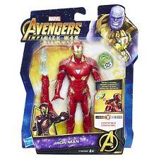 Hasbro Marvel Avengers Infinity War Iron Man
