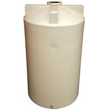Pro Plastics 2100lt Round Rain Water Tank With Delivery to Melbourne Metro