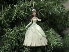 Tiana, Princess and the Frog, Disney Christmas Ornament
