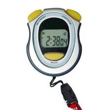 Chronométrage professionnel de marche chronomètre Sports Chronographe
