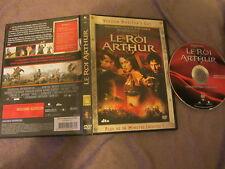 Le roi Arthur de Antoine Fuqua avec Clive Owen, DVD, Aventure