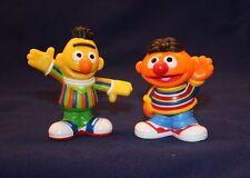 *** Ernie + Bert ** playskool ** Hasbro ** NEUF **