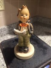 Hummel Soloist Hummel Figurine 135-Great Gift For MOTHERS DAY