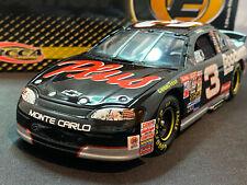 Action Elite Dale Eanrhardt 1/24 GM Daytona Winner Raced Version 1998 NASCAR