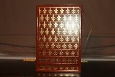 The Three Musketeers by Alexandre Dumas (1978 Easton Press Edition)