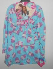 "what a doll matching girl, doll nightgowns size 4/5 fits 18"" American girl"