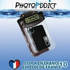 DiCAPac WP-710 - Housse étanche - Etanche 10m - Certifié IPX8 -Japon