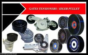 Gates Tensioner Assy-Alt FIT VOLKSWAGEN PASSAT 1.8L.ADR AEB DOHC Inc.98-On