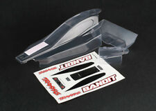 Body, Bandit (front & rear) (clear, requires painting) Traxxas TRA2417