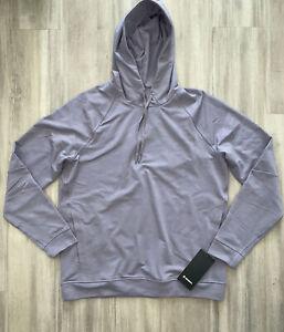Lululemon City Sweat Pullover Hoodie XLarge Lavender