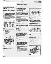 manuel atelier entretien réparation technique Nissan Patrol 160 - 260 - Fr