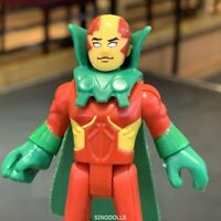 Fisher-Price Imaginext DC Super Friends DC COMICS HERO MR MIRACLE Action Figure