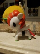 "Tokidoki UNICORNO SERIES 5 WASABI -Chaser! 3"" Vinyl Mini Figure Opened Blind Box"