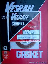 Juego de tapas superiores VESRAH kit Yamaha YZ100 YZ 100 YZ100G/H 80-81 MOTOX