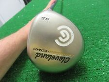 TOUR ISSUE CLEVELAND LAUNCHER COMP 460 DRIVER 9.5* ALDILA PROTO BY YOU STIFF RH