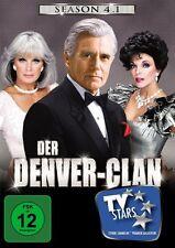 John Forsythe - Der Denver-Clan - Season 4, Vol. 1 [3 DVDs] (OVP)
