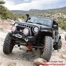 ARB 3450430 Stubby Bar Fits Jeep Wrangler JK Textured Black