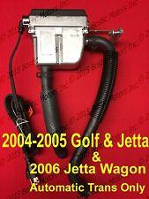 VW Golf & Jetta 1.9 L TDI Engine Block Heater 2004-05 & 06 wagen wagon HTR6