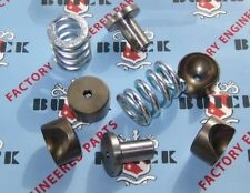 1941-1953 Buick Centerlink Repair Kit. Drag Link. Complete Rebuild Set
