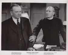 """Scene from """"Fighting Father Dunne"""" Vintage Movie Photo"""