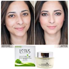 Lotus Herbals Whiteglow Skin Whitening And Brightening Gel Cream SPF-25, 40g