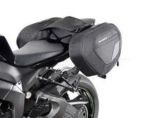 SW Motech Blaze Motorcycle Panniers to fit Kawasaki ZX6R Ninja/ZX6R Ninja 636