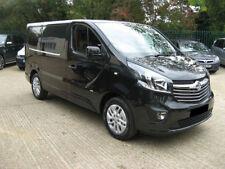 Premium Sound System Vivaro Commercial Vans & Pickups