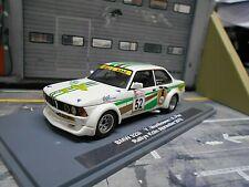 BMW 323i E21 3er Rallye Köln - Ahrweiler 2012 #52 Munhowen Historik UMBAU 1:43