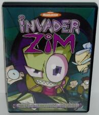 Nickelodeon Invader Zim Volume 2 Progressive Stupidity 2 DVD Set