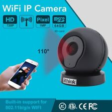 720P HD Wireless WIFI IP Kamera Netzwerk IR Nachtsicht Kamera Webcam