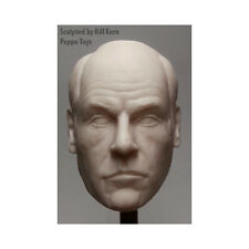 Custom 1/6 Scale MICHAEL IRONSIDE Head - neckless