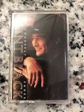 CLINT BLACK put yourself in my shoes CASSETTE